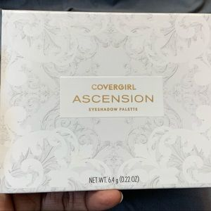 """Cover girl Pro palletes in """"Ascension"""""""